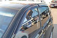 Ветровики Hyundai Getz Hb 5d 2002-  дефлекторы окон