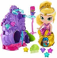 Игровой Набор Волшебный сад Лии(Леи) c Джинами Шиммер и Шайн Fisher-Price Shimmer & Shine, Leah's Teenie Genie, фото 1
