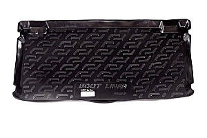 Коврик в багажник для Hyundai Getz GL/GLS (02-11) 104020100