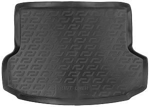 Коврик в багажник для Hyundai Ix35 (10-) 104120100
