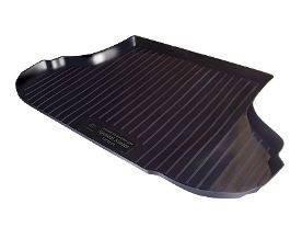 Коврик в багажник для Hyundai Sonata (NF) SD (04-10) 104040100