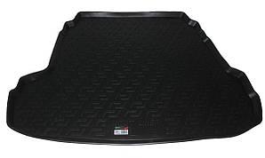Коврик в багажник для Hyundai Sonata i45 (YF) SD (10-) 104040200