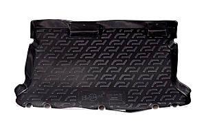Коврик в багажник для Hyundai Matrix (01-) 104060100