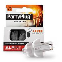 Беруши для вечеринок Alpine PartyPlug, фото 1