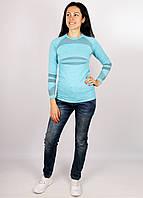 Джинси Numph 7115501 27 синій (2985553285259)