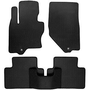 Коврики EVA для автомобиля Infiniti FX (S51) 2008- Infiniti QX70 2013- Комплект