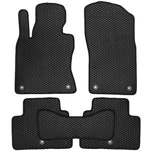 Коврики EVA для автомобиля Infiniti Q50 2013- Комплект