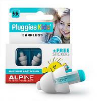 Беруші для дітей Alpine Pluggies Kids, фото 1