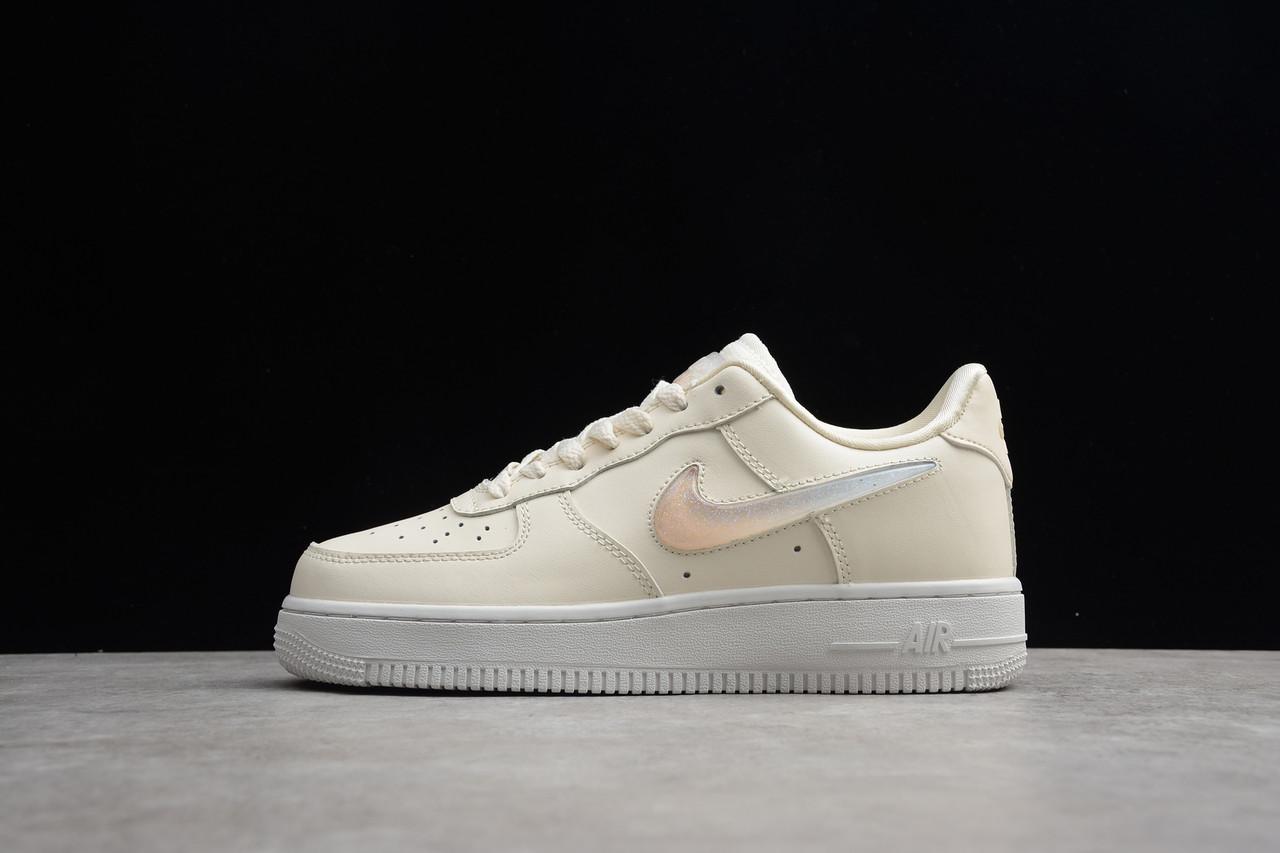 Кросівки чоловічі Nike Air Force 1 / 1AFM-423 (Репліка)