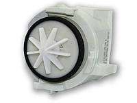 Насос сливной для ПММ Bosch 00620774