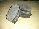 Колодки тормозные передние Ваз 2101,2102,2103,2104,2105,2106,2107 Россия без упаковки, фото 4