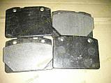 Колодки тормозные передние Ваз 2101,2102,2103,2104,2105,2106,2107 Россия без упаковки, фото 5