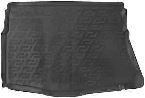 Коврик в багажник для Kia Ceed HB (12-) luxe 103080300