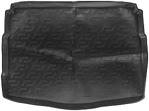 Коврик в багажник для Kia Ceed HB (12-) premium 103080400