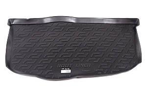 Коврик в багажник для Kia Soul (AM) (08-13) luxe 103090200
