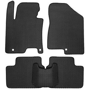 Коврики EVA для автомобиля Kia Ceed 2012- / Hyundai I 30 2012- Комплект