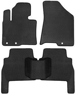 Коврики EVA для автомобиля Kia Sorento 2012- Комплект