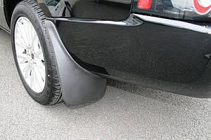 Брызговики полный комплект для Land Rover Range Rover Vogue 2002-2012 (CAS500060PMA;CAT500070PMA), комплект 4шт MF.RRVOG2010