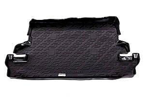 Коврик в багажник для Lexus LX 570 (URJ200) (07-12) 128020100