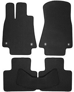 Коврики EVA для автомобиля Lexus IS 2013- Комплект