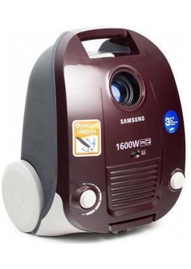Пылесос Samsung VCC4141V3E/SBW