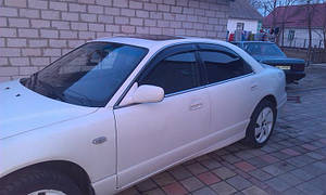 Ветровики Mazda Millenia 2000-2002/Mazda Xedos 9 2000-2002  дефлекторы окон