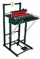 Оборудование для изготовления обложек