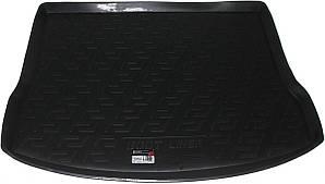Коврик в багажник для Mazda 3 HB (13-) 110020600