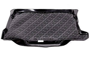Коврик в багажник для Mazda 3 SD (09-13) 110020300