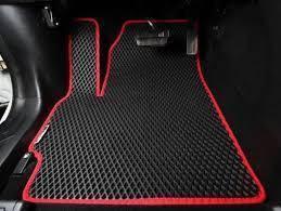 Коврики EVA для автомобиля Mazda 3 2013- / Mazda 6 2013- Комплект