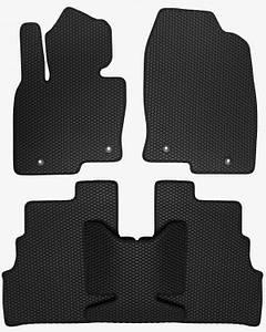 Коврики EVA для автомобиля Mazda CX-9 2017- Комплект