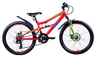 Велосипед Aist Avatar Junior 24 Горный