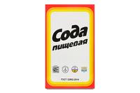Сода харчова 500г
