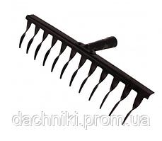 Грабли витые 12 зубьев  s-2mm