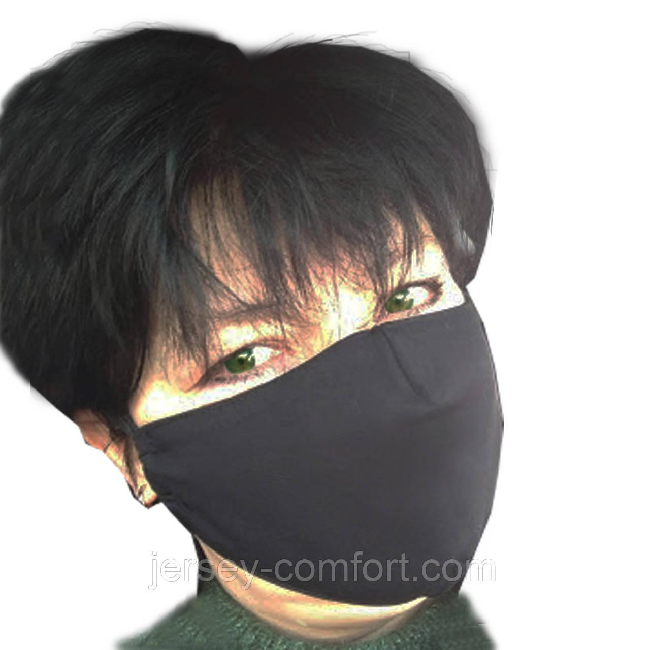 Маска защитная . Детская маска. Взрослая маска.Многоразовая маска.