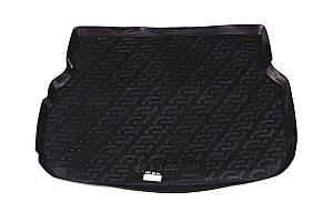 Коврик в багажник для Mercedes-Benz C (W204) SD (07-11) 127030100