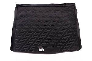 Коврик в багажник для Mercedes-Benz M (W164) (05-11) 127040100
