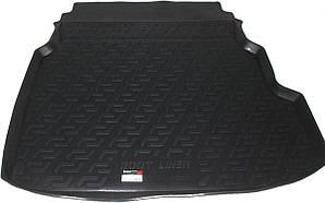 Коврик в багажник для Mercedes-Benz Е (W211) SD (02-09) 127060100