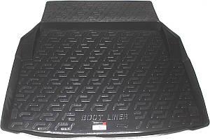 Коврик в багажник для Mercedes-Benz E (W212) (09-16) basic version 127060300