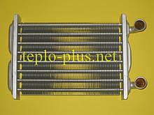 Первинний теплообмінник (основний) BI1572100 Biasi Rinnova M290.24BM/M, M290.24BV/M