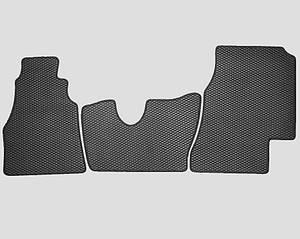 Коврики EVA для автомобиля Mercedes W901-905 Sprinter 1995- / VW LT 2 1995- (1+1) Комплект