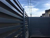 Забор Жалюзи Эксклюзив Лего, фото 1