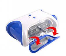 3D принтер-игрушка Комплект для творчесва Create Machines + Гель, фото 3