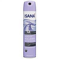 ISANA  Haarspray Volumen -  Объем Лак для волос 250 мл