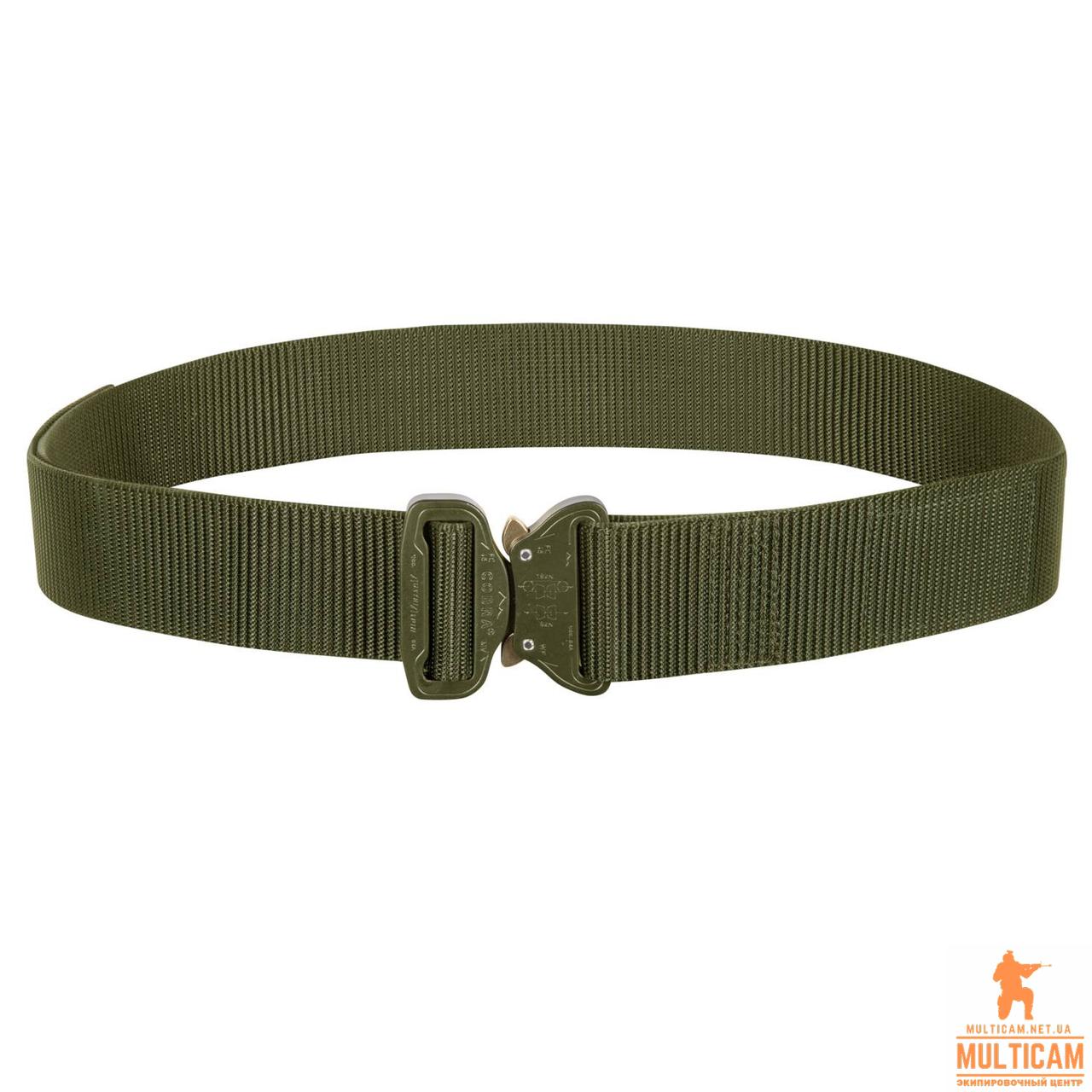 Ремень Helikon-Tex® COBRA (FC45)  Belt - Olive Green