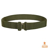 Ремень Helikon-Tex® COBRA (FC45)  Belt - Olive Green, фото 1