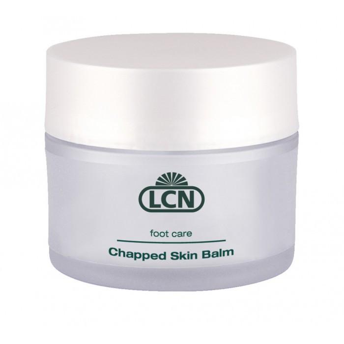 LCN Chapped Skin Balm - Бальзам для очень сухой и загрубевшей кожи ног 50 ml