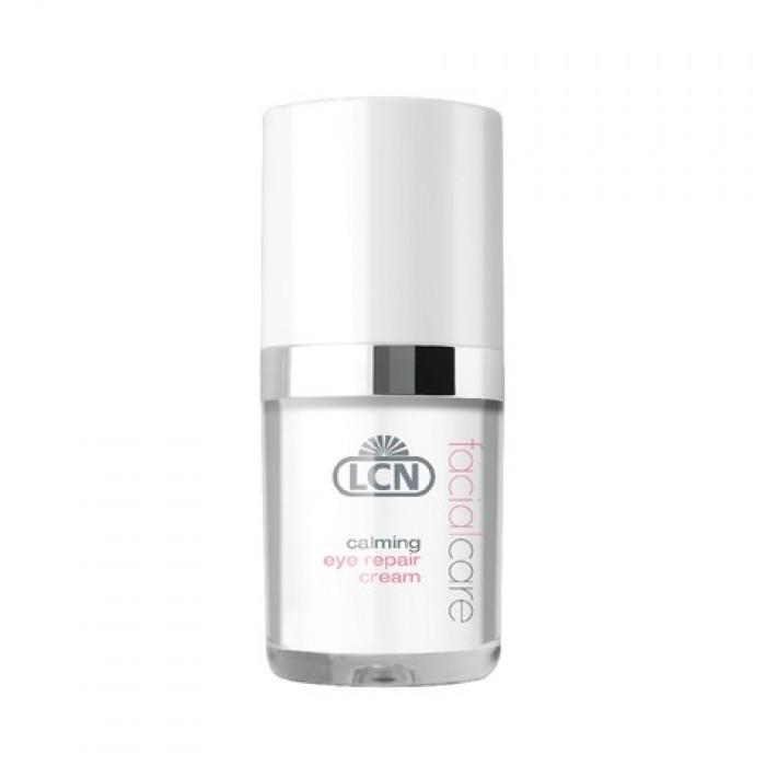 LCN Calming Eye Repair Cream - Питательный восстанавливающий крем для кожи вокруг глаз 15 ml