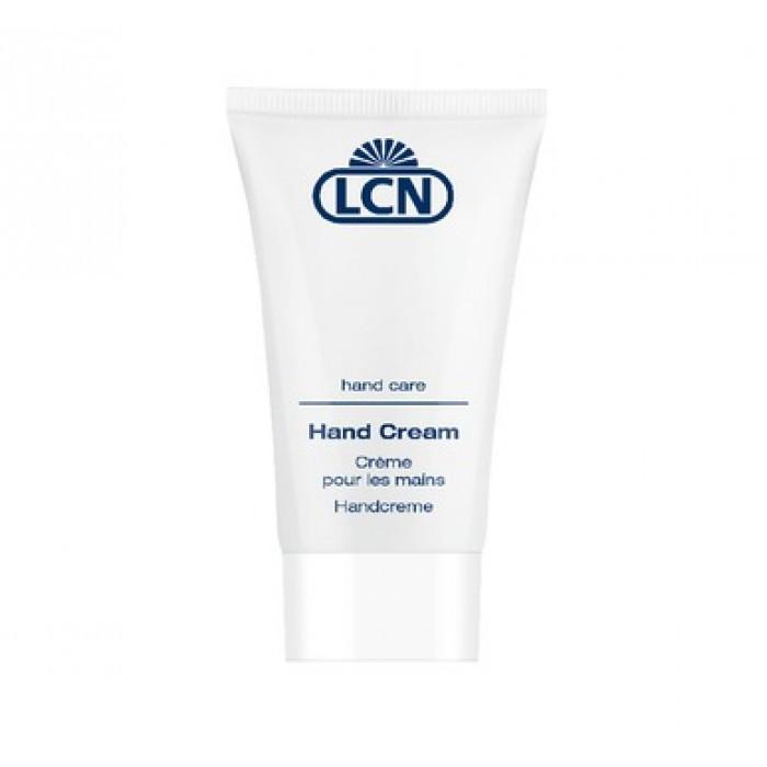 LCN Hand Cream - Увлажняющий крем для рук с хитозаном и пантенолом (с дозатором) 1000 ml