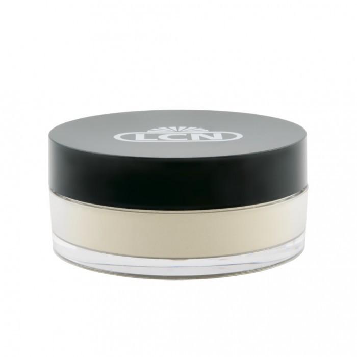 LCN Teint Perfecting Loose Powder - Рассыпчатая пудра для равного и шелковисто-матовый тон